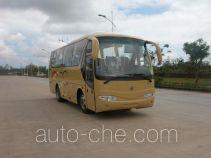 三湘牌CK6840H型客车