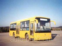 三湘牌CK6870型城市客车