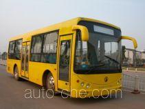 三湘牌CK6870E型城市客车