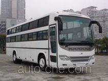 恒通客车牌CKZ6115WDB型卧铺客车