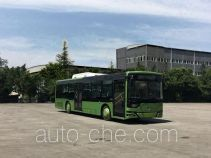 Hengtong Coach CKZ6116HBEVA electric city bus