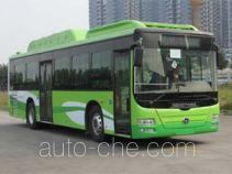 恒通客车牌CKZ6116HNHEVA5型插电式混合动力城市客车