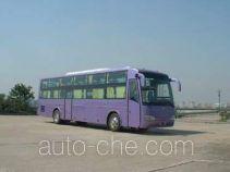 恒通客车牌CKZ6118HWB型卧铺客车