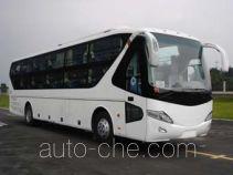 恒通客车牌CKZ6122HWA型卧铺客车