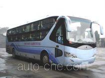 恒通客车牌CKZ6125HWA型卧铺客车
