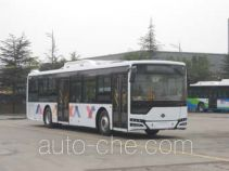 Hengtong Coach CKZ6126HNA5 city bus