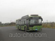 恒通客车牌CKZ6126HNHEVL5型插电式混合动力城市客车