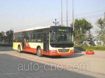 恒通客车牌CKZ6126N5型城市客车