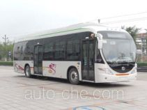 Hengtong Coach CKZ6127HBEVG electric city bus