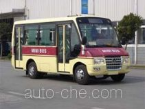 Hengtong Coach CKZ6590NB5 city bus