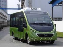 Hengtong Coach CKZ6680HBEVA electric city bus