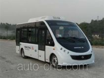Hengtong Coach CKZ6680HBEVB electric city bus