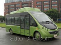 Hengtong Coach CKZ6680HBEVF electric city bus