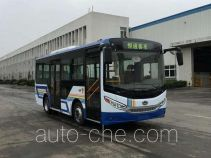 Hengtong Coach CKZ6731N5 city bus