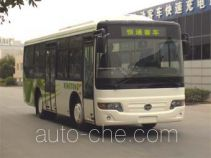Hengtong Coach CKZ6851HBEV electric city bus