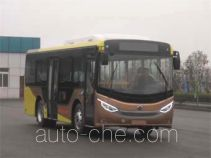 Hengtong Coach CKZ6851HBEVC electric city bus