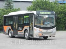 Hengtong Coach CKZ6851HBEVD electric city bus
