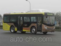 Hengtong Coach CKZ6851HNHEVB5 plug-in hybrid city bus