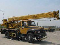 Liugong  QY8 CLG5110JQZ8 автокран