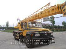 Liugong  QY8 CLG5110JQZ8 truck crane