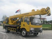 Liugong  QY8 CLG5130JQZ8 автокран