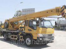 Liugong  QY10 CLG5140JQZ10 автокран