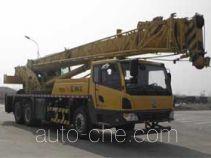 Liugong  QY20 CLG5264JQZ20 автокран