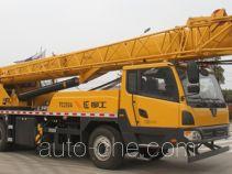 Liugong  QY25 CLG5324JQZ25 truck crane