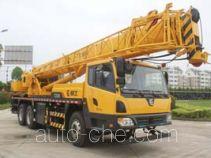 Liugong  QY25 CLG5330JQZ25 truck crane