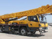 Liugong  QY25 CLG5331JQZ25 truck crane