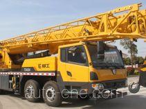 Liugong  QY40 CLG5390JQZ40 автокран