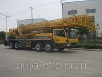 Liugong  QY50 CLG5414JQZ50 автокран