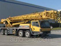 Liugong  QY50 CLG5414JQZ50 truck crane