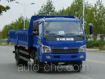 Chaolei CLP3082ZB dump truck
