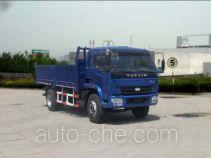 Chaolei CLP3161NJPBW1 dump truck