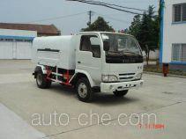 Chaolei CLP5031LJNJ sealed garbage truck