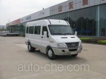 Chaolei CLP5040XJC inspection vehicle