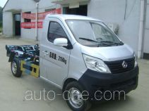 Chufei CLQ5021ZXX5SC detachable body garbage truck