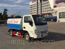 Chufei CLQ5030ZLJ5NJ garbage truck