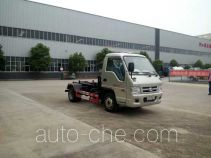 Chufei CLQ5032ZXX5BJ detachable body garbage truck