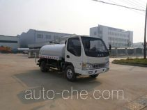 Chufei CLQ5040GSS4HFC sprinkler machine (water tank truck)