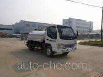 Chufei CLQ5040GSS4HFC sprinkler machine (water tank truck)