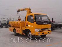 Chufei CLQ5040TQY4 dredging truck