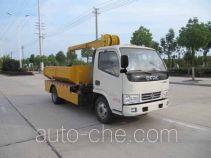 Chufei CLQ5040TQY5 dredging truck