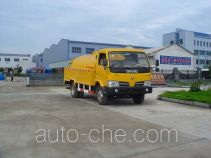 Chufei CLQ5050GQX3 high pressure road washer truck
