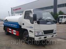 Chufei CLQ5061GSS4JX sprinkler machine (water tank truck)