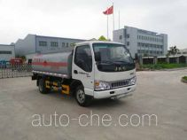Chufei CLQ5070GJY4HFC fuel tank truck