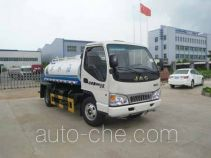 Chufei CLQ5070GSS4HFC sprinkler machine (water tank truck)