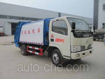 Chufei CLQ5070ZYS4 garbage compactor truck