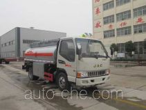 Chufei CLQ5071GJY4HFC fuel tank truck